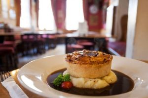 The Garricks Head is one of the best dining pubs in Bath