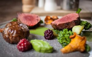 Visit one of the city's great restaurants during your minibreak in Bath