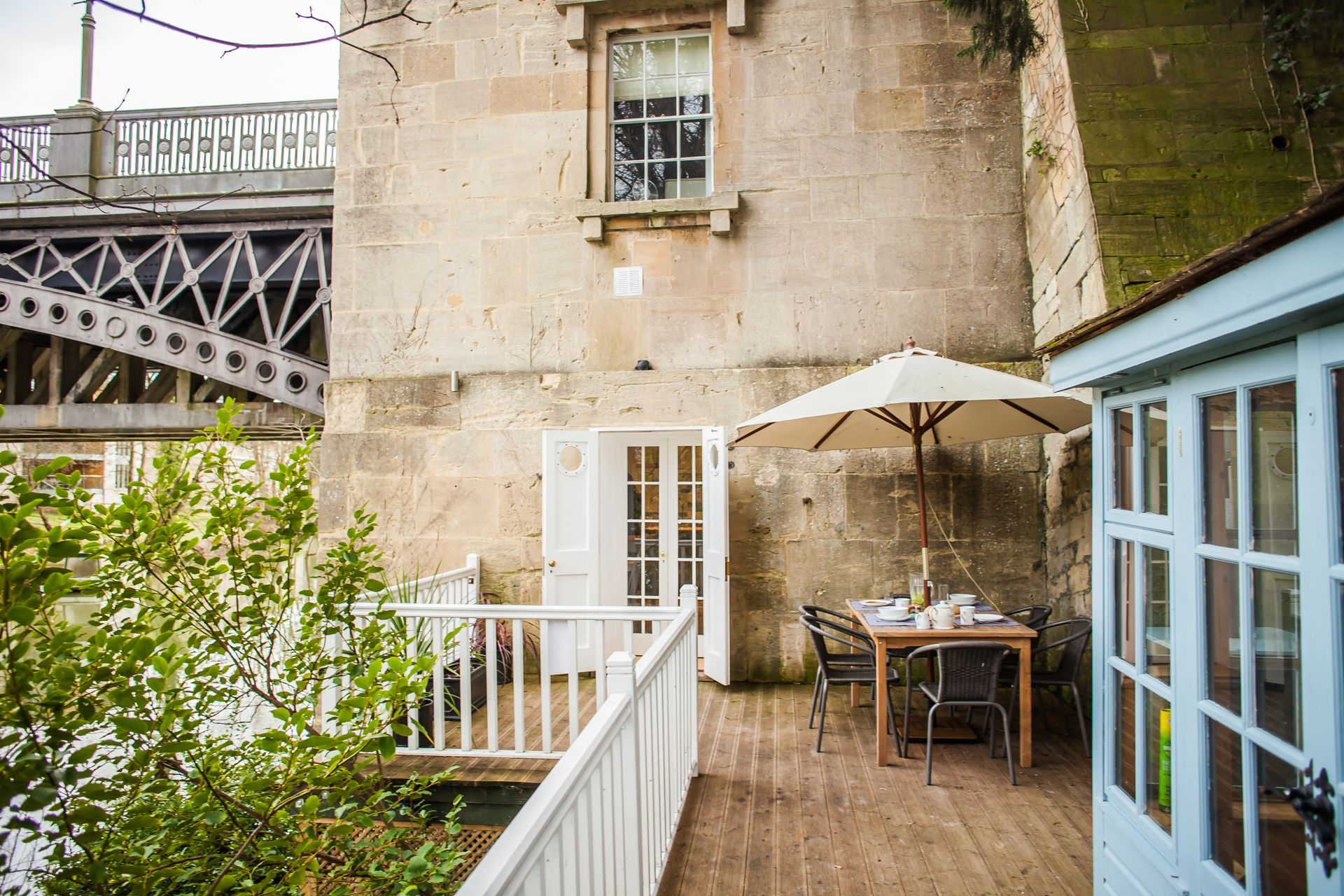 Win a stay at one of our beautiful Bath rental properties
