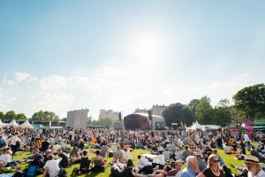 Best Bath events: The Bath Festival