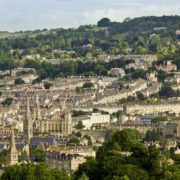 Summer holidays: What to do with the kids in Bath