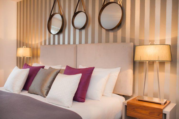 Corporate accommodation in Bath