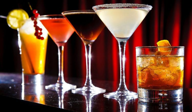 Shaken or stirred? Bath's best cocktail bars