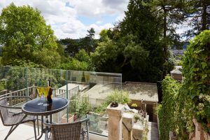 Beautiful Bath holiday homes: Leopold House