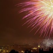 Where to watch the fireworks in and around Bath