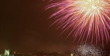 Bath fireworks: where to enjoy Bonfire Night