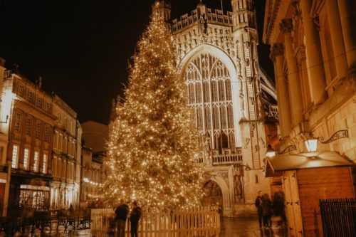 Christmas in Bath: What festive treats are in store