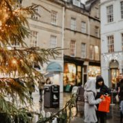 Christmas in Bath: What festive treats are in store this year