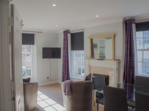 Crescent Mews is our latest self catering Bath holiday home