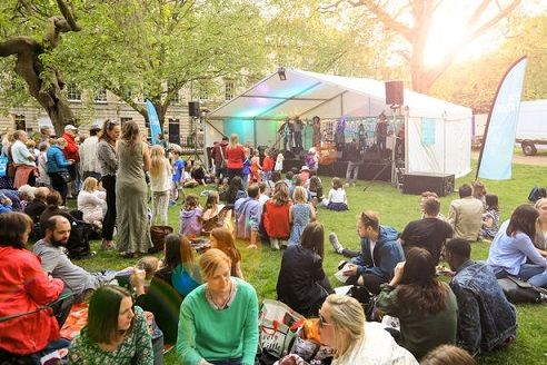 Bath events: The Bath Festival