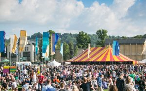 The Bath Festival finale weekend