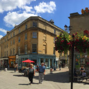 Shopping in Bath: A visitors' guide