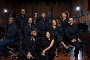 The Bath Festival 2019: CHINEKE!