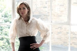 Dame Darcy Bussell talks about her colourful career