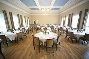 Bath Function Rooms: perfect for larger parties