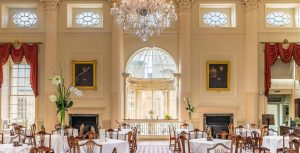 Bath party venues: The Pump Room