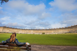 Bath is packed with iconic historic buildings