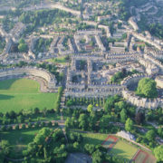 Top tips for a romantic minibreak in Bath