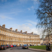 Jane Austen and Georgian Bath: A brief history