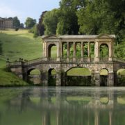 Stately homes and gardens worth visiting near Bath